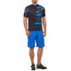 VAUDE Tamaro pantaloncini da ciclismo Uomo blu